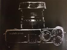 写真という行為の道具 4:サイズと重量