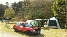 今年2回目のキャンプに行ってきました(^^)