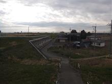ブラリ寄り道のハスクロ圏央連合埼玉オフへのドライブ・その1