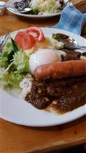清里昼食2