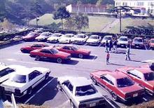 あの駐車場ができ始めた頃でしたね(笑)