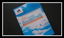 SUBARU FAN MEETING 2016に行ってきた!