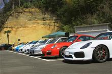 PORSCHE SOUTH MEETING 2016 其の二