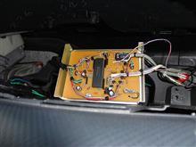 運転席側スライドドアをパワースライドに換装:完結編