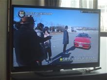 今回は女優の田中美奈子さんがゲスト 劇用車で使用されたエクリプスGSR-4 ガルウィングが登場 おぎやはぎの愛車遍歴NO CAR,NO LIFE!