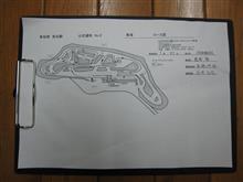 JMRC近畿ジムカーナミドルシリーズ第2戦