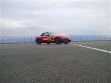 富士チャンピオンレースシリーズ第1戦