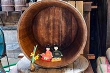 新潟県村上市の『町屋の人形さま巡り』