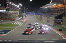 TCR Rd.1 Bahrain International Circuit