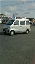 エブリイJOINターボDXⅡ納車