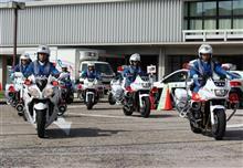春の全国交通安全運動推進の集い