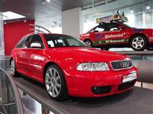 Audiの街,Ingolstadt,その5