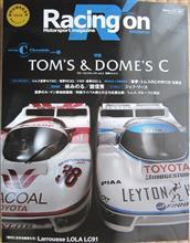 TOM`S&DOME`S C