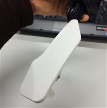 アクア&ヴィッツのアクセルペダル開発に着手!!