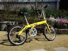 <自転車>DAHON Routeシェイクダウン!