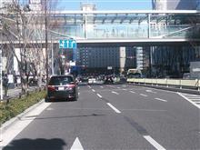 大阪梅田の交通事故から1か月。