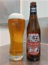 真のウェールズビール?