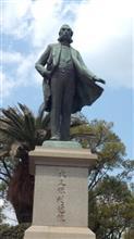 鹿児島偉人銅像旅6