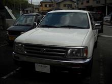 トヨタ T100