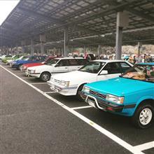昭和のくるま大集合 AGAIN参加報告。