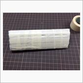 型紙作ってます。