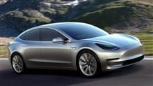 電気自動車のフロントデザイン