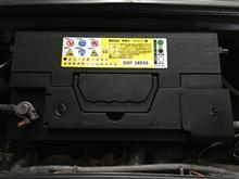 バッテリー交換 SMF 580-40 ブライトスター