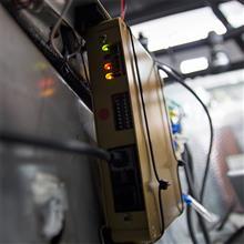 【ビート】【Vプロ】HKS VPRO(Vプロ、金プロ)シフトアップ時の過渡特性調整