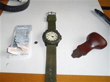 本日のおもちゃ その5 腕時計