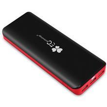 amazonで大容量モバイルバッテリーをポチってたのが届いた