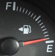 燃費の記録 (6.99L)