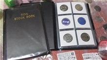 鉄道コイン 鐡C 整理中ですぅ~  今日も・・・