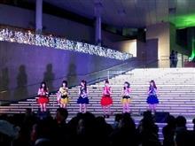 「あきばサンダル拡散イベント アリス十番フリーライブ」2部  @Diver City Tokyo フェスティバル広場