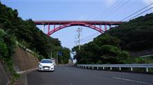 フィエスタで行くぐるり四国西岸展望ドライブ2014 part1