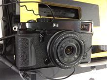 写真という行為の道具 11:パンケーキレンズ