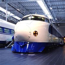 [あおなみ線]金城ふ頭 JR東海 リニア・鉄道館