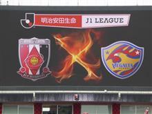2016 J1 1st 第7節 仙台戦(H)