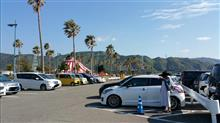 和歌山マリーナシティへドライブ!
