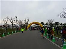 伊達ハーフマラソン大会