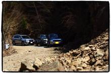 おやまのおやま部による林道・酷道・険道ツーリング