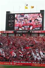 J1リーグ 1st ステージ 第7節 浦和vs仙台