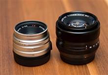 写真という行為の道具 13:レンズ遍歴