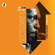 John Coltrane / One down,One up