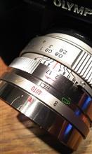 ◎YASHINON-DX 1:1.7 f=45mm