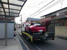 【ロドスタ修理進捗状況】