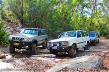 In Menai NSW Australia