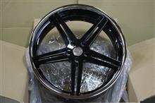 今日のホイール TSW Mirabeau(ミラボー) -フォード マスタング用-