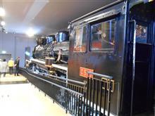 鉄道博物館に行ってみる(PART1)