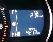 S660の実燃費