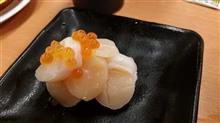お寿司乱れ食い(^^)